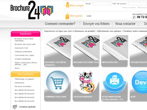 Détails : http://brochure24.fr