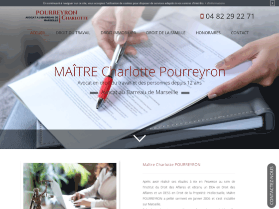 image du site https://www.cabinet-pourreyron.fr/