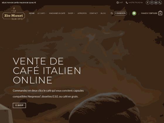 image du site http://www.cafe-gusto-espresso.ch/