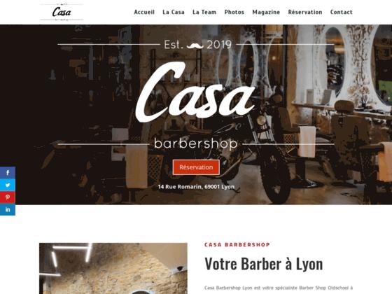 image du site http://casa-barbershop-lyon.com