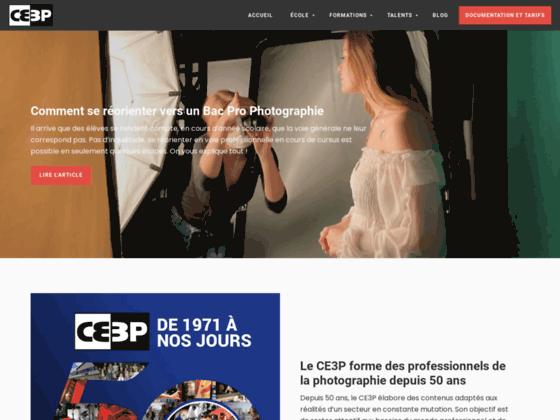 Photo image Centre pour l'Enseignement et le Perfectionnement de la Photographie Professionnelle