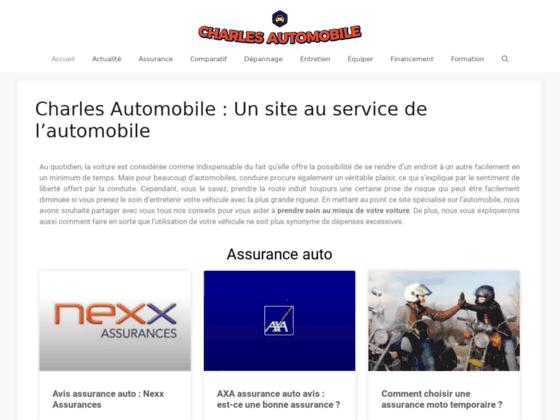 image du site https://charles-automobile.com