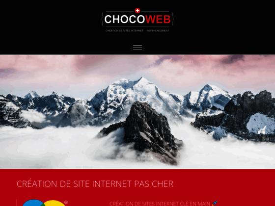 Création web de qualité à prix avantageux, Suisse