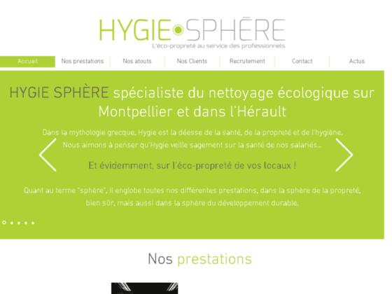 Détails : produit de nettoyage Montpellier