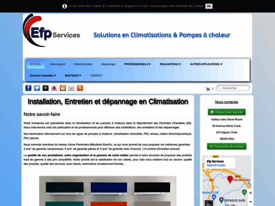 Détails : Climatisation 66