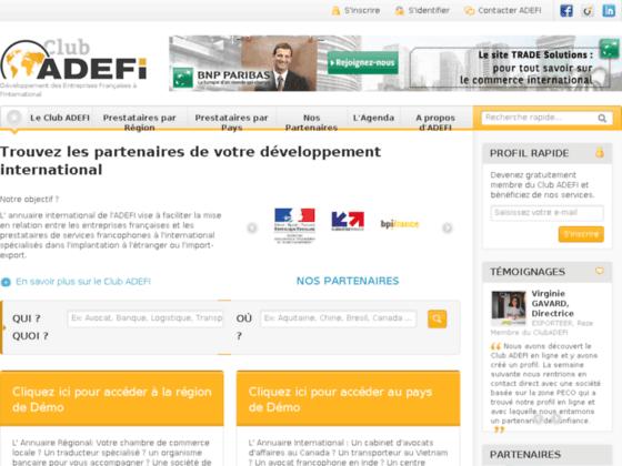 Détails : Investir au Maroc : conseillé par des professionnels