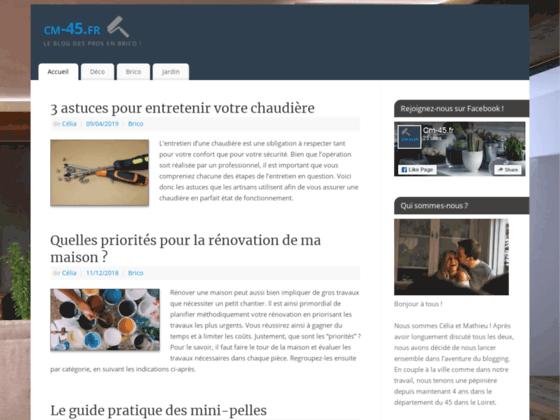 Photo image Chambre de metiers du Loiret