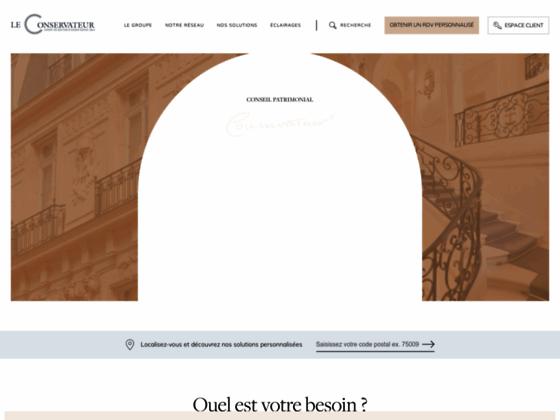 image du site https://www.conservateur.fr/notre-reseau/delegation-paris-catroux