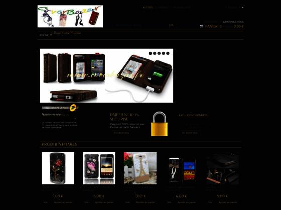 Détails : Coques et Accessoires Mobiles - Meilleur Rapport Qualité/Prix