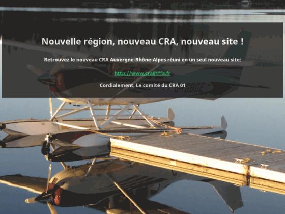 Photo image Comité Régional Aéronautique 22 Rhones Alpes