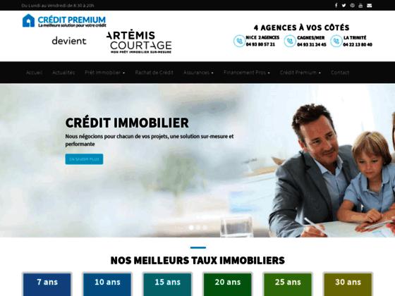 Credit Premium