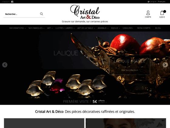 Cristal Art & Déco