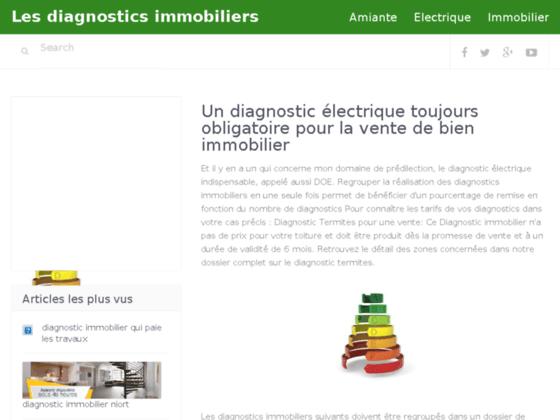 Détails : Diagnostiqueur immobilier à Boulogne-Billancourt | CSDI