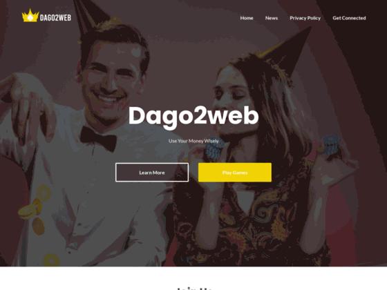 Détails : dago2web.com
