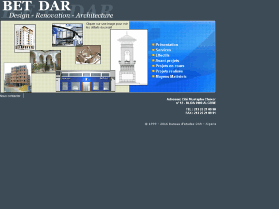 Photo image Bureau d'architecture DAR
