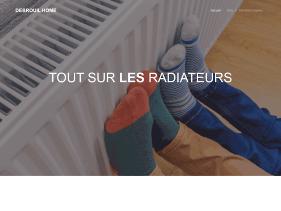 image du site http://debrouilhome.fr