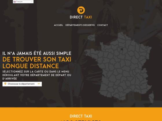 image du site https://direct-taxi.fr/
