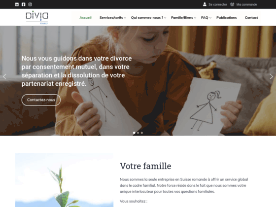 image du site http://www.divid-family.ch/