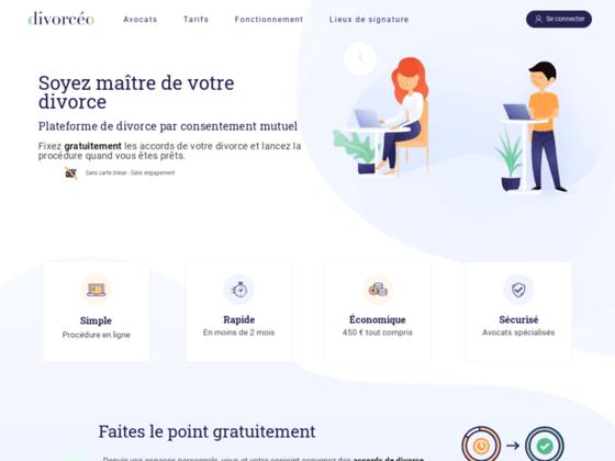 image du site http://divorceo.fr