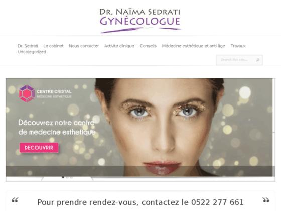 Détails : gynecologue a casablanca