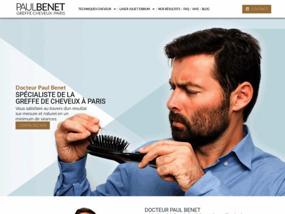 Traitement capillaire Paris