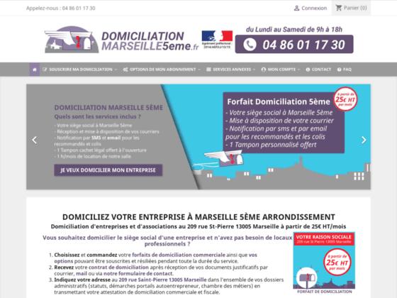 image du site https://www.domiciliationmarseille5eme.fr