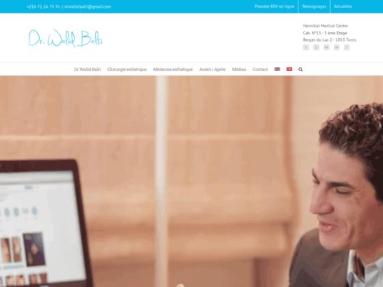 image du site https://www.drbalti.com/