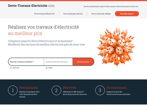 Détails : Entreprise d'électricité générale Lille