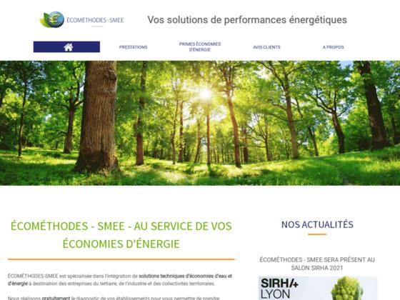 image du site https://www.ecomethodes.fr/