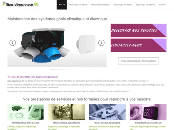 image du site https://www.electro-chauffage.fr/