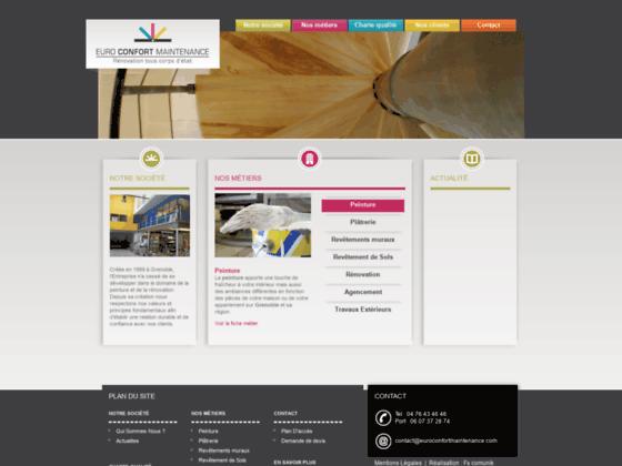 Détails : Société de rénovation à Grenoble