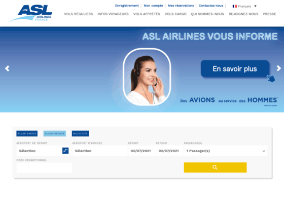 Photo image Bienvenue sur le site d'europe AIRPOST