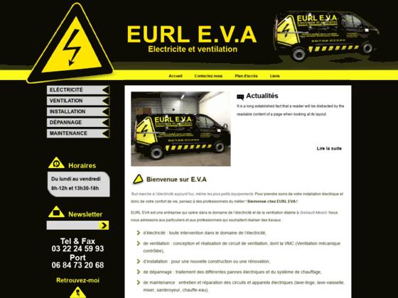 Détails : Electricien pour installation, dépannage et maintenance