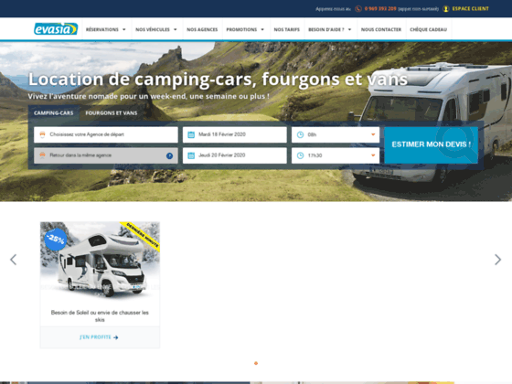 image du site https://www.evasia.fr/