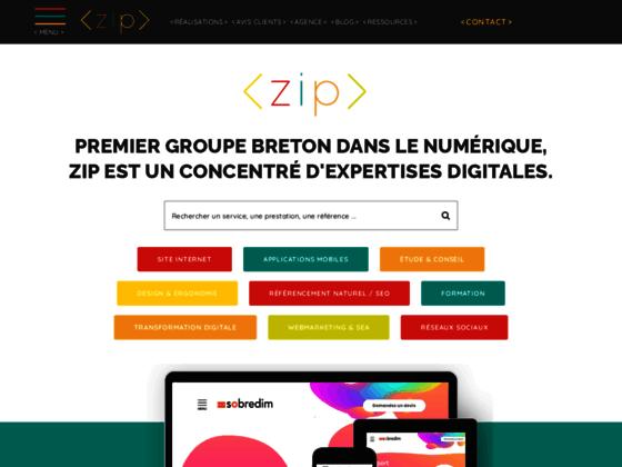 Détails : Evernet : Agence internet en Bretagne