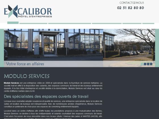 Détails : Centre d'affaires Nantes