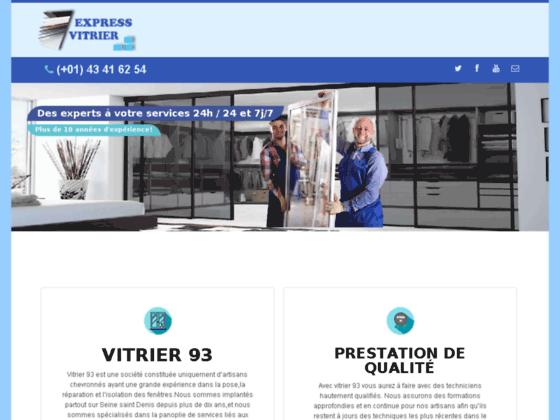 image du site http://expressvitrier.fr/vitrier-aulnaysousbois-93600.html