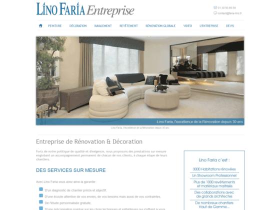 Lino Faria