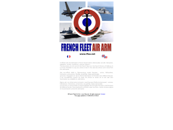 Photo image French Fleet Air Arm