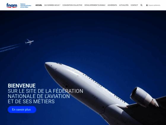 Photo image Fédération nationale de l'aviation marchande