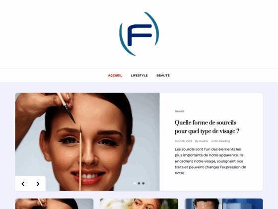 Détails : Foils est une agence web à Nantes
