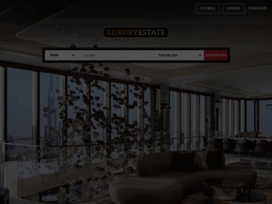 Détails : LuxuryEstate.fr