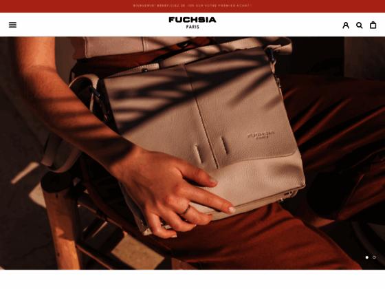 Détails : Boutique de maroquinerie de luxe, sacs à main en cuir