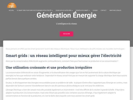 image du site http://generation-energies.fr/