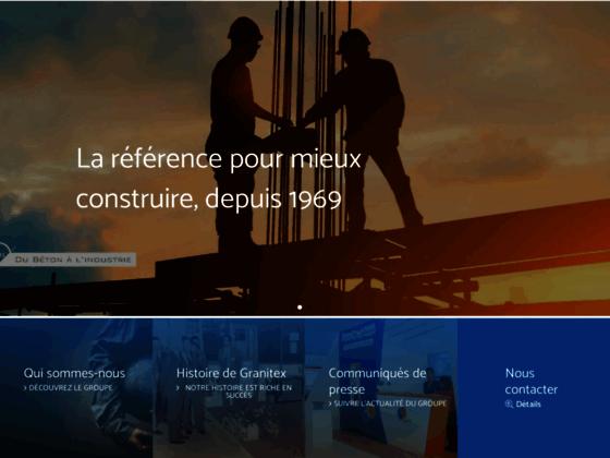 Photo image Granitex Nouveaux Produits