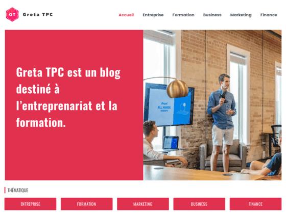 Détails : Greta Tertiaire Paris Centre – formation secrétariat