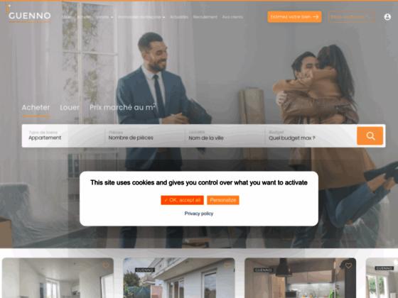 image du site https://www.guenno.com/