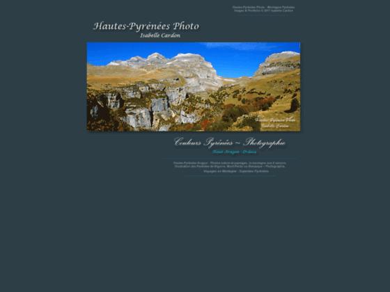 Photo image Hautes-Pyrenees Photo