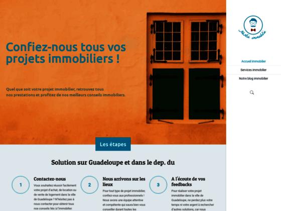 Détails : défiscalisation Guadeloupe