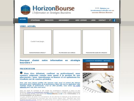 Réalisez le bon investissement boursier grâce aux recommandations d'HorizonBourse